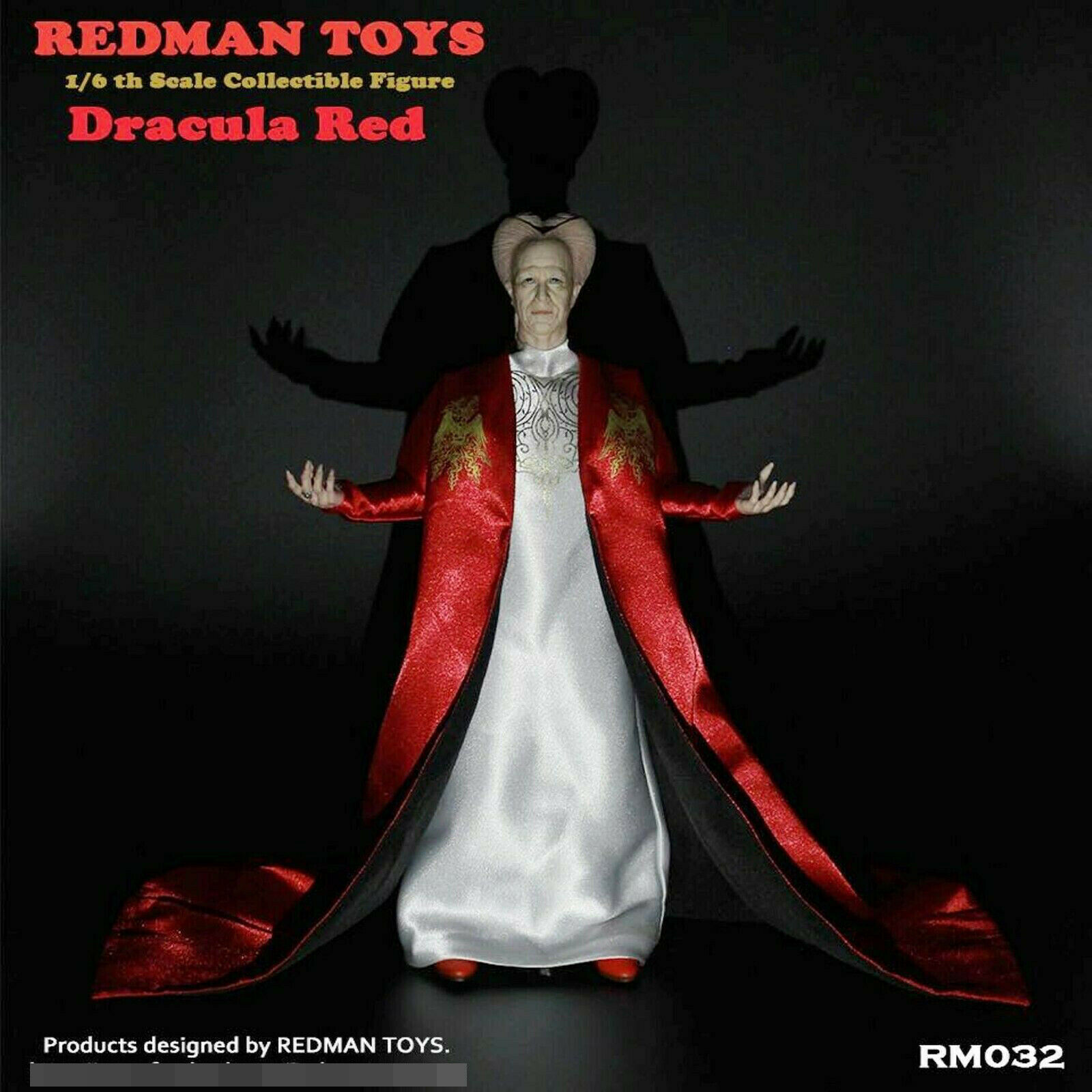 rojoman Toys 1 6 Drácula Figura De Acción Gary Oldman RM032 Modelo De Colección De Regalo