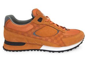Louis Vuitton Run Away Sneaker size