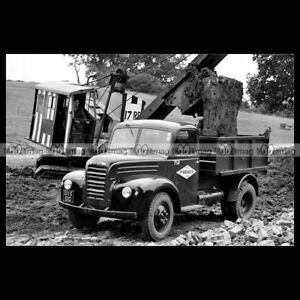 pha-004540-Photo-FORD-FORDSON-THAMES-ET6-1947-Car-Auto