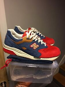 sports shoes 4aaa2 8df96 Details about New Balance 1600 x Ubiq