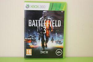 Battlefield 3 - XBOX360 Game PAL - English Version