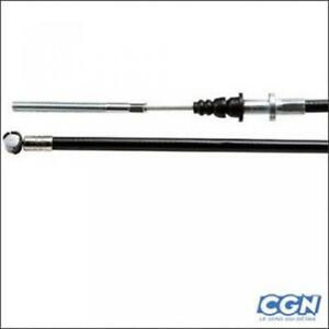 Cable-freno-trasero-scooter-Yamaha-50-Deslizador-Nuevo