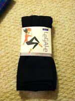 Legale Plush Lined Leggings (size L/xl)