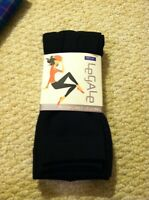 Legale Plush Lined Leggings (size L/xl)