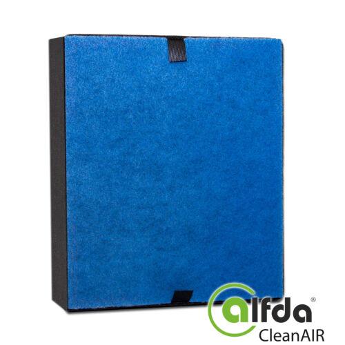 alfdaCleanAIR Multi-Ersatzfilter für HEPA-Luftreiniger alfda ALR160