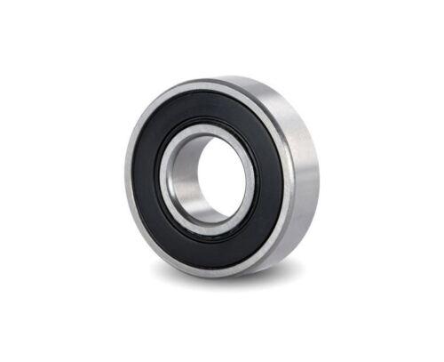 "KML 6203-2RS-3//4 3//4/"" X 40mm X 12mm  Sealed Deep Groove Ball Bearing Qty. 10"