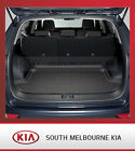 GENUINE KIA QL SPORTAGE RUBBER CARGO MAT LUGGAGE PROTECTOR BOOT LINER 1/2016 ON
