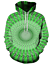 Hypnotism-Colourful-3D-Print-Women-Men-039-s-Hoodie-Sweatshirt-Pullover-tops-Jumper thumbnail 27
