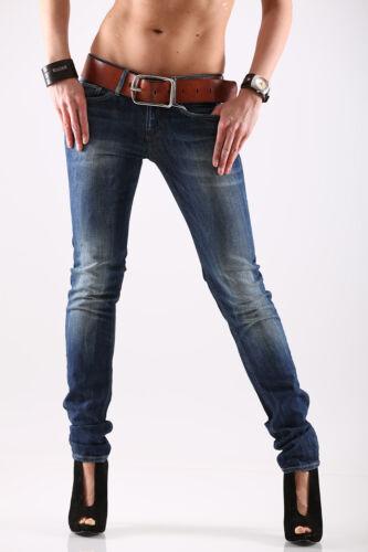 new G-Star 3301 skinny wmn slim fit Damen Jeans Hose neu rugby wash