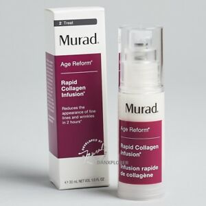 MURAD-AGE-REFORM-RAPID-COLLAGEN-INFUSION-1oz-or-30ml-NEW-IN-BOX-FAST-SHIPPING