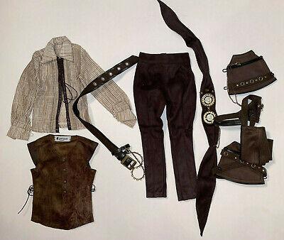 Eplehouse BJD Lot Women/'s 4 piece outfit  JID 45cm  NEW tagged