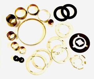 Details about C4 C-4 C5 C-5 Transmission Bushing & Washer Kits with Band  Adjustment Nuts