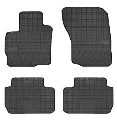 Für Skoda Octavia III ab 13 Gummimatten Fußmatten Original Qualität Kpl.