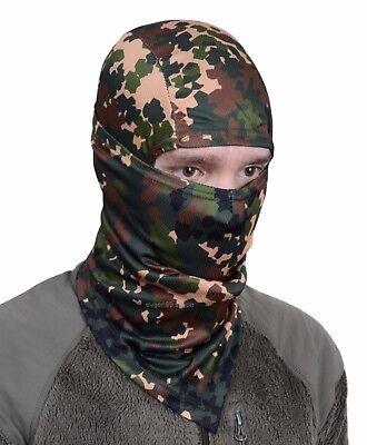 Russian Balaclava Sniper A-TACS FG Spetsnaz Military Bandana Hat