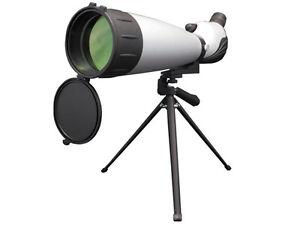 Seben 30 90x90 zoom télescope lunette sc2 lumière géant trépied incl