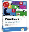 Windows 8 von Robert Klassen (2012, Taschenbuch)
