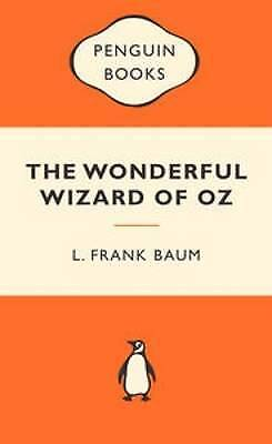 1 of 1 - The Wonderful Wizard of Oz by L. F. Baum (Paperback, 2010)