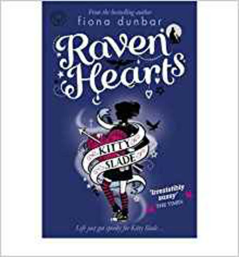 1 of 1 - Raven Hearts by Dunbar, Fiona ( Author ) ON Aug-02-2012, Paperback, New, Dunbar,