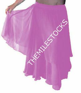Ruffle Top Set Belly Dance Costume Tribal25 Colors 2 TMS Full Circle Skirt