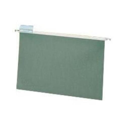 TABS /& INSERTS GREEN or MIXED 5 x FOOLSCAP SUSPENSION FILES
