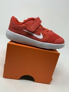 67dd1f5d4e36c Image is loading TODDLER-BOYS-Nike-Revolution-3-Shoes-Red-Size-