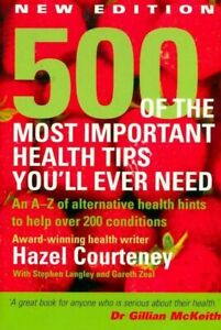 500 of the most important health tips you'll ever need - Haze - 272803 - 2416256