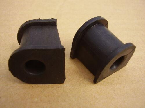 Mk1 Escort Hand Brake Linkage Axle Rubber