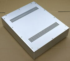 WA52 DIY Full Aluminum Enclosure / mini AMP case/power amplifier box/ chassis