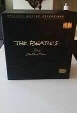 """THE BEATLE'S / """"THE  COLLECTION """" BOX SET - Original Master Recording"""