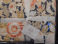 Pottery Barn Maggie Quilted Standard Sham (1)