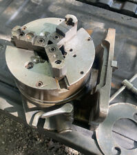 Hartford Special Super Spacer Hv Speed Rotary Indexer Milling Machine Table