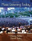Music Listening Today by Charles Hoffer, Darrell Bailey (Mixed media product, 2015)