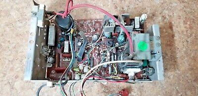 Wells Gardner 4900 Standard Resolution Arcade Monitor Chassis 3 Pot Atlanta,