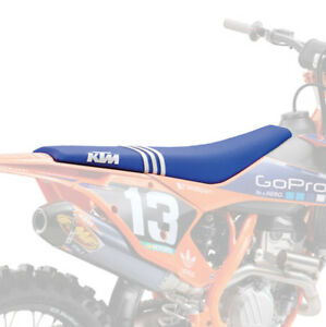 KTM FACTORY SEAT COVER 250 SX-F FACTORY EDITION 2016-2017 79007040250