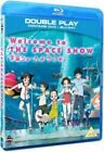 Welcome to The Space Show 5022366806442 Blu-ray Region 2