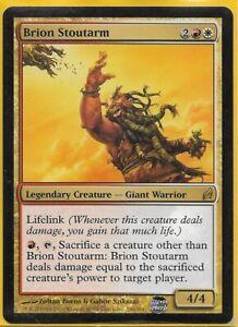 MTG-magic-1x-Brion-Stoutarm-NM-Lorwyn