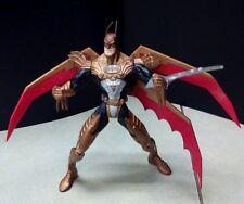 1996 Kenner/DC/Legends of the Dark Knight(LODK)- Spline Cape Batman