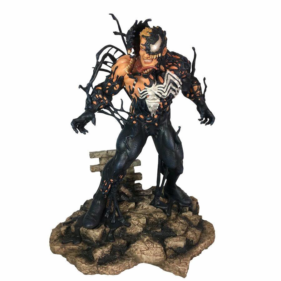 Spider-Man - Venom Marvel Gallery 22cm(9 ) PVC Statue