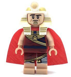 Genuine LEGO® Minifigures BRAND NEW Batman Movie Series King Tut