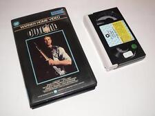 Betamax Video ~ Outland ~ Sean Connery ~ Pre-Certificate ~ Warner Home Video