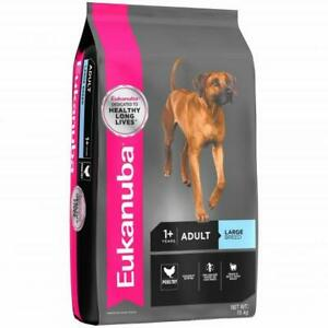 NEW-Eukanuba-Completely-Nutrition-Chicken-Adult-Large-Breed-Dry-Dog-Food-15kg