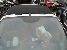 smart roadster 452 CONVERTIBLE *NEW MOHAIR CANVAS ROOF* supplied and fitted