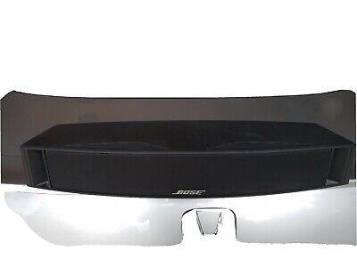 Bose VCS-10 center channel speaker black | eBay