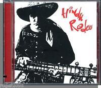 Hindu Rodeo - Hindu Rodeo - 1995, 13 Song Cd