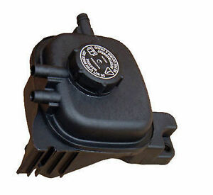 Jaguar XJ8 XJR Coolant Expansion Tank 1998 2003 NEW