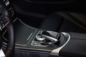 Mercedes C400