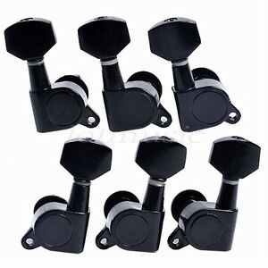 3r3l guitar locking tuner tuning pegs machine heads for electric acoustic guitar 634458824682 ebay. Black Bedroom Furniture Sets. Home Design Ideas