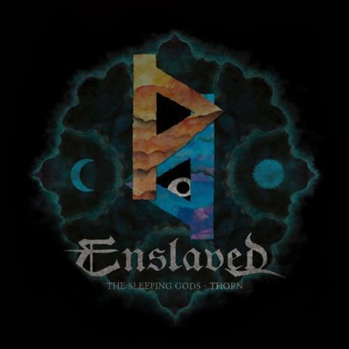 ENSLAVED - THE SLEEPING GODS: THORN NEW CD
