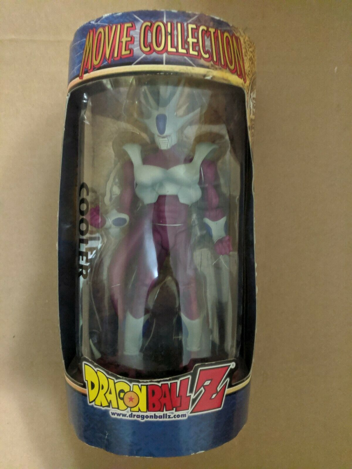 If Labs 2001 Dragon Ball Z Movie Collection Cooler