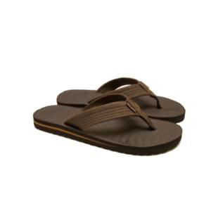 Mens Rip Curl D-Bah Thong Chocolate Sandal Flip Flop